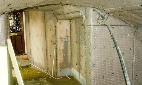 Damp Proofing Lancaster